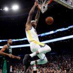 NBA top 10 weekend player rankings