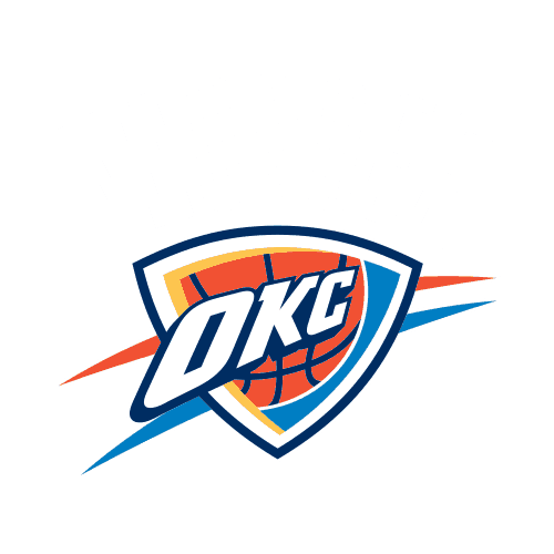 Oklahoma City Thunders and New Orleans Pelicans