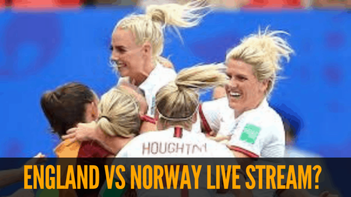 England vs Norway Live Stream