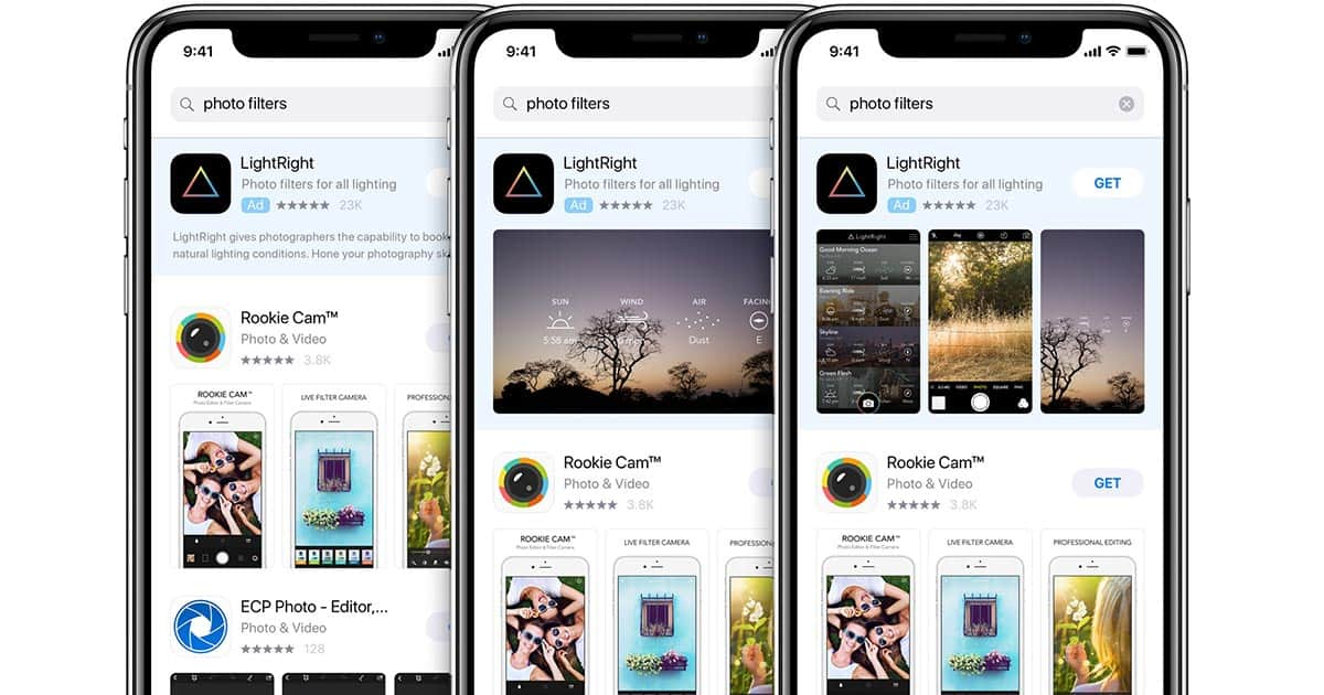 Apple Changes App Store Algorithm to Address Antitrust Complaint