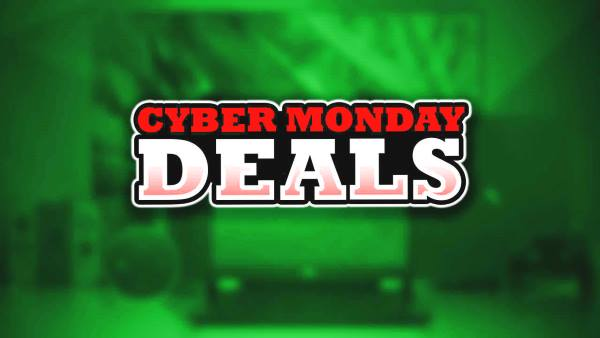 Cyber Monday game deals 2019 UK