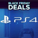 Black Friday PS4 2019 - Latest Deals on PlayStation