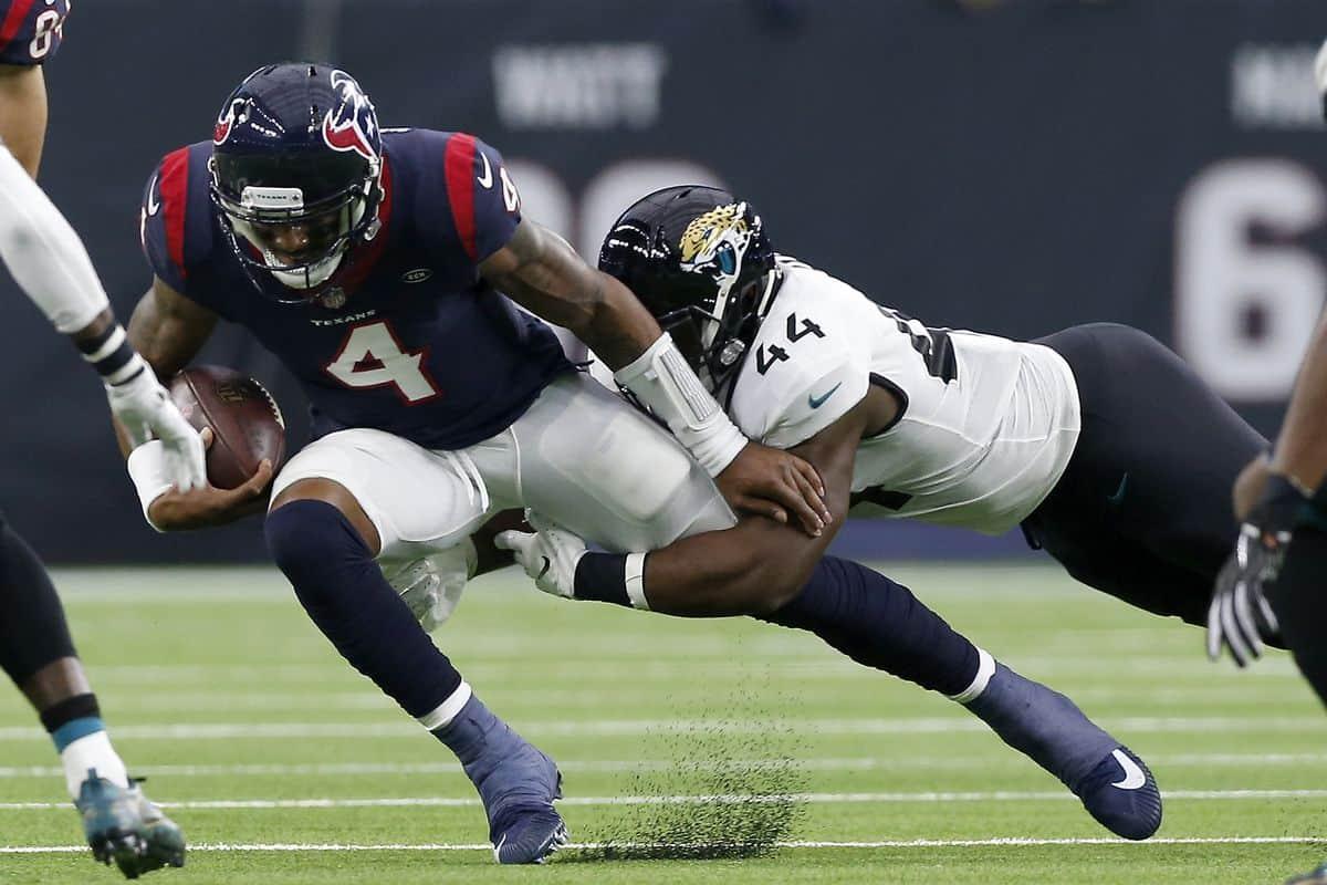 Texans vs Jaguars Live stream