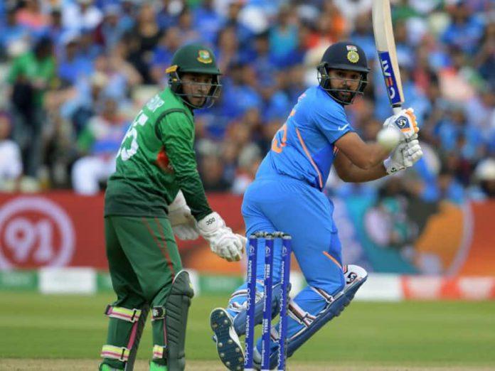 India vs Bangladesh 2nd T20