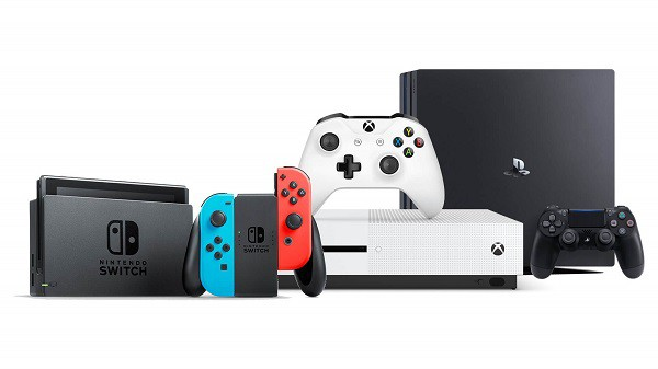 Black Friday Games Deals In 2019: best for Pc's and Console Gamers