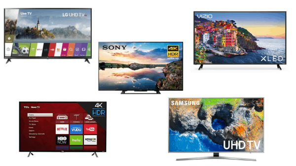 Cyber Monday TV Deals - Awesome TV Deals Around Us