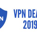VPN Deals 2019