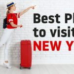 Best Place to Visit on New Year