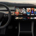 Tesla Premium Connectivity