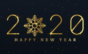 Happy New Year Wishes 2020: For Family, Friends, and Loved Ones