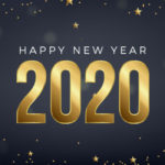 Happy New Year Greetings 2020: For Family, Friends, Loved Ones