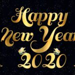 Happy New Year 2020 Quotes for Friends