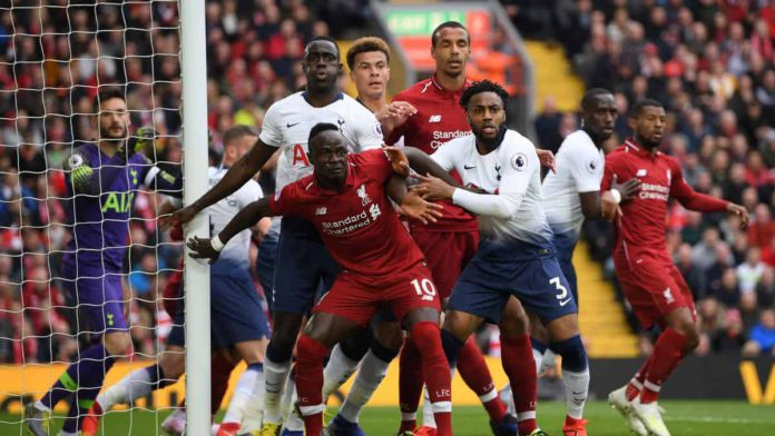 what is your prediction on liverpool vs tottenham Match?