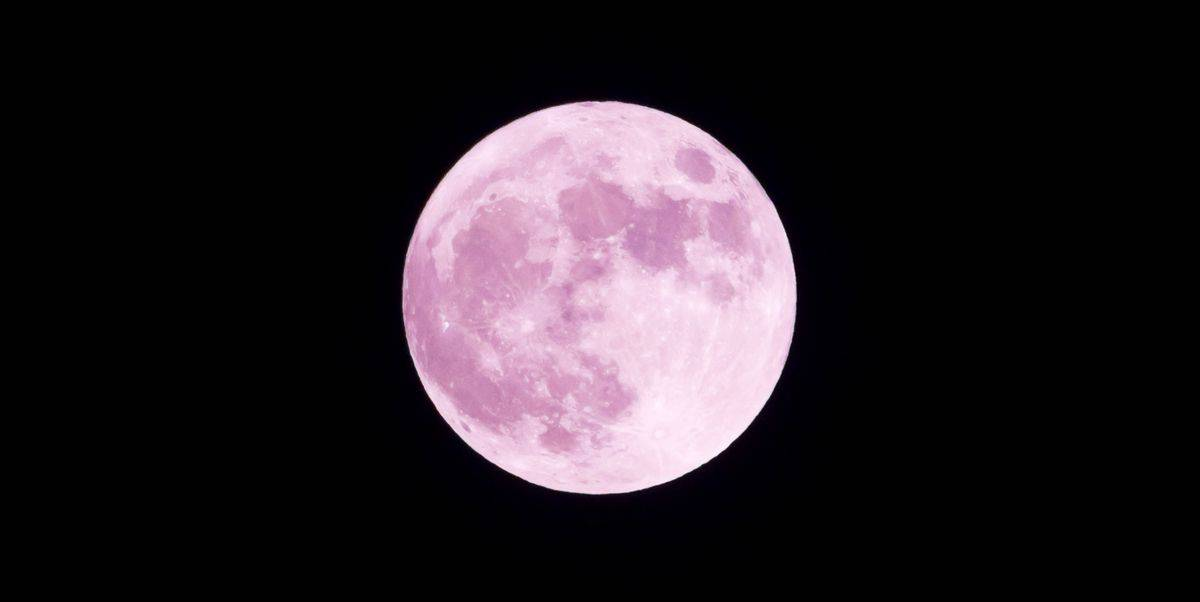 Strawberry moon to be visible this afternoon
