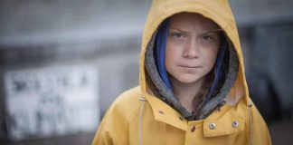 Greta Thunberg Expresses Solidarity to Farmers Protest in India