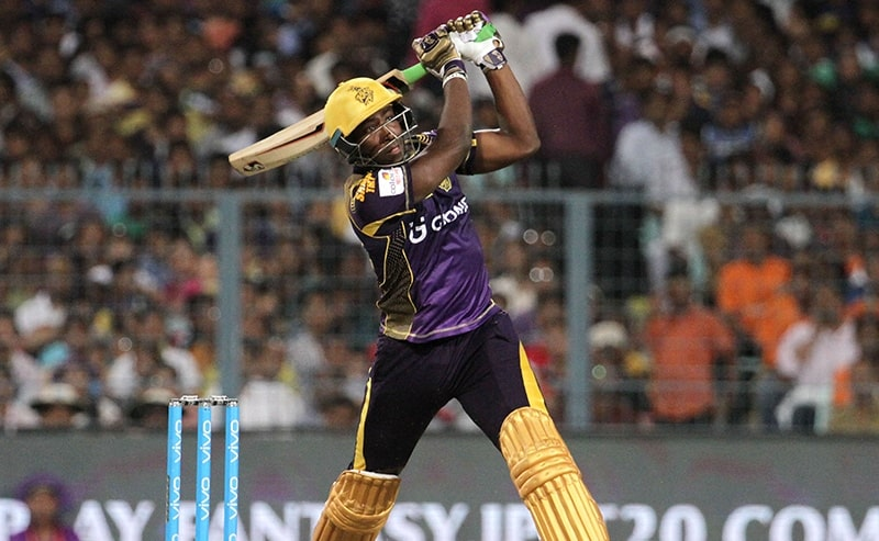 KKR Lost to CSK After a Mighty Run Chase of 220 in VIVO IPL 2021