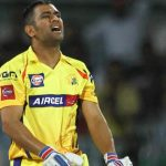 MS Dhoni Fined For Maintaining Slow Over-Rate in Match Against DC
