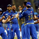 Mumbai Wins Their First Match in IPL 2021 Against KKR With Clever Bowling