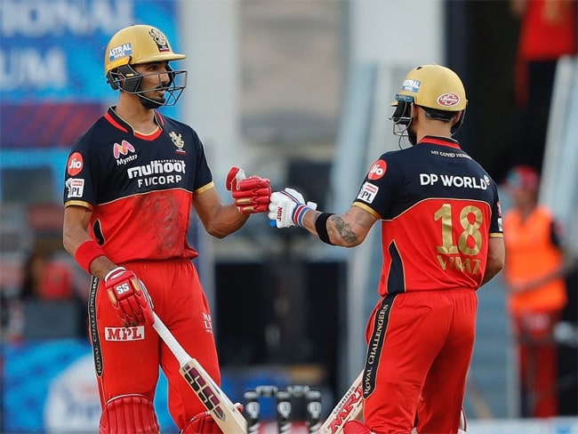 Padikkal's Maiden Century and Kohli's Class Earned RCB Their Fourth Win in a Row