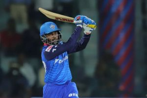 Prithvi Shaw's Fiery Innings Handed DC a Great Win Against KKR