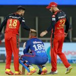 RCB Seal Their 5th Win in IPL 2021 in a Close Encounter With DC