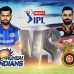 RCB vs MI Result de Villiers Fighting Innings Helped RCB Win the Inaugural Match of IPL 2021