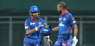 Shaw and Dhawan's Roaring Innings' Help DC Beat CSK in Their First Match in IPL 2021
