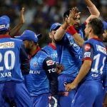 Delhi Capitals Gets Their 6th Win in IPL 2021 Against the Punjab Kings
