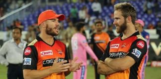 SRH Dropped David Warner From Captaincy, Appoints Kane Williamson