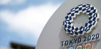 Tokyo Olympics 2020 Opening Ceremony Goes Grand With Athletes and Drones